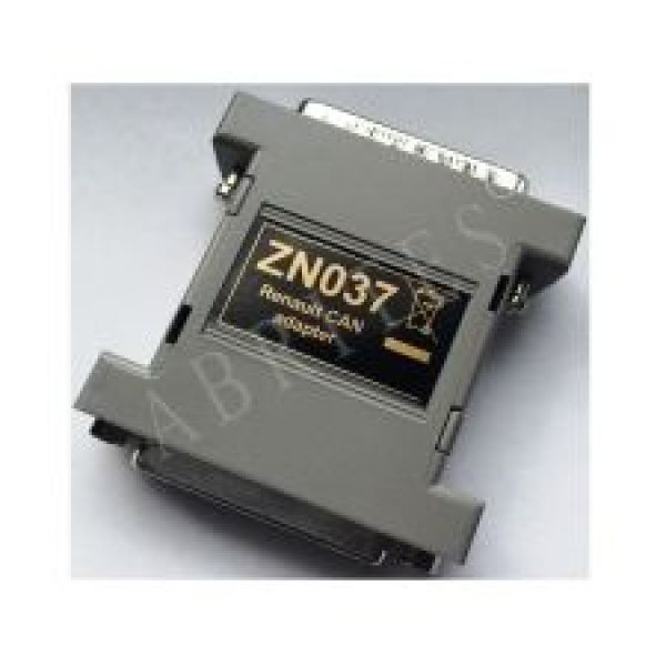 ZN037 CAN adapter