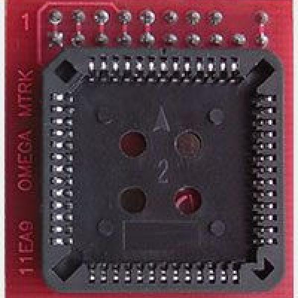 Адаптер 68HC11EA9 PLCC52