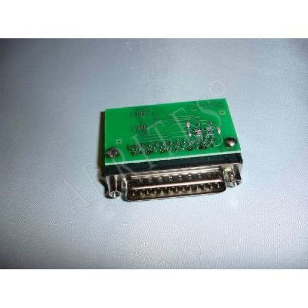 Adapter ZN033 for MCU NEC v.51 and v.57
