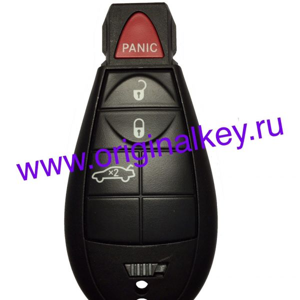 Ключ для Dodge Dart 2012-2014, PCF7941