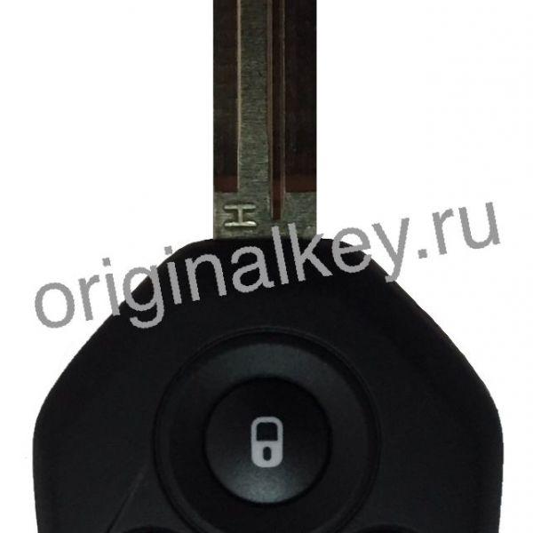 Ключ для Subaru Impreza 2016-, XV 2017-