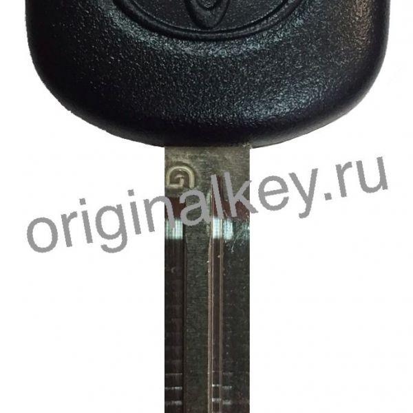 Ключ для Toyota 86 2012-, GT86 2012-, Scion FR-S 2012-
