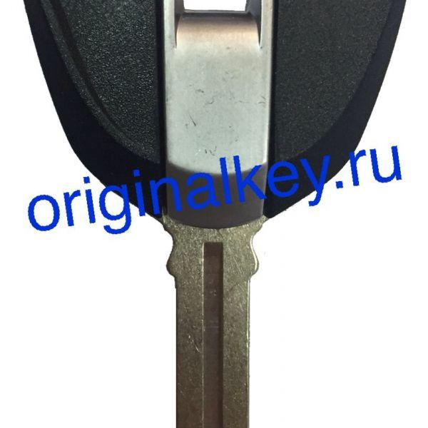 Ключ для мотоциклов BMW
