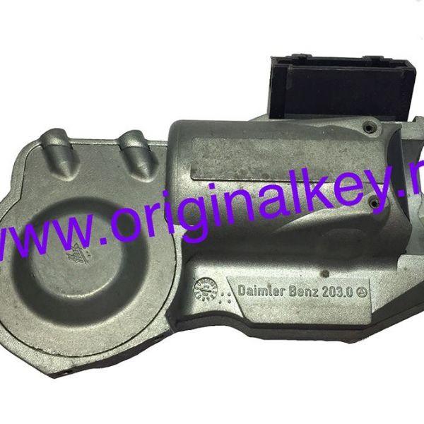 Блокиратор руля Mercedes ESL 203