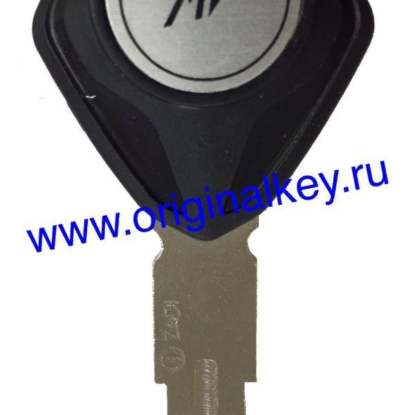 Ключ для мотоциклов MV AGUSTA F3 , F4 , BRUTALE , RIVALE