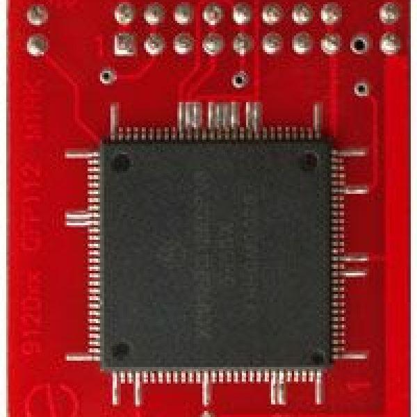 Переходник 912Dxxx QFP80,QFP112