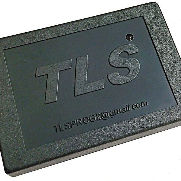 Программатор TLSprog для восстановления б/у смарт ключей Toyota-Lexus-Subaru