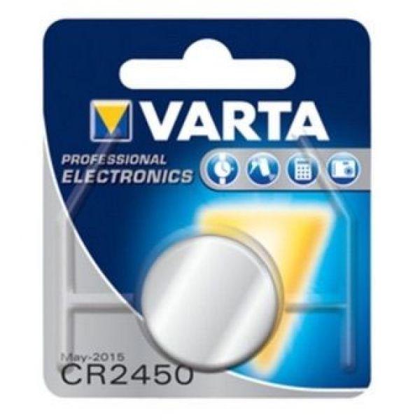 VARTA CR2450