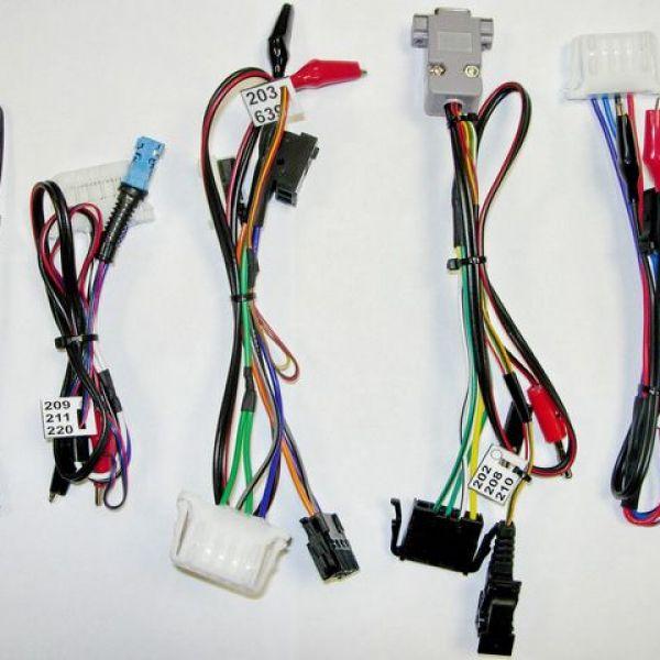 Комплект EIS кабелей