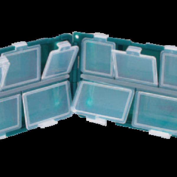 Коробка для чипов № 1