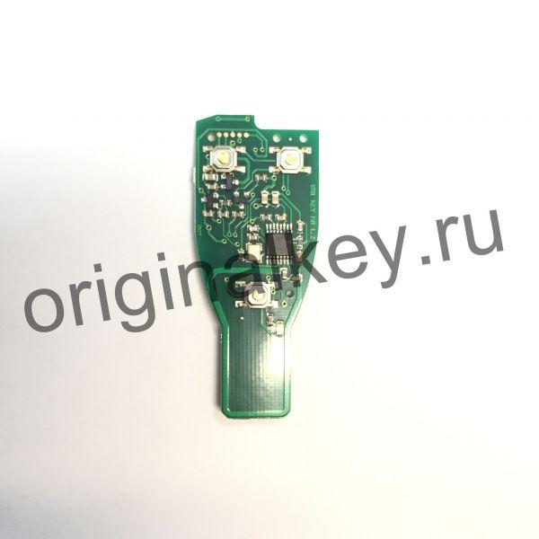Abrites TA12 PCB, 433 Mhz