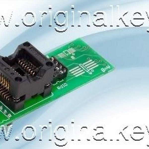 Адаптер для  микросхем памяти Eeprom