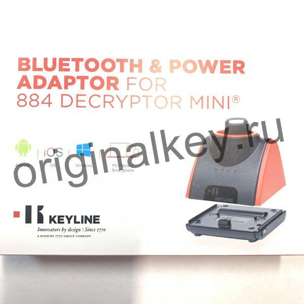 Адаптер Bluetooth для 884 decriptor mini.