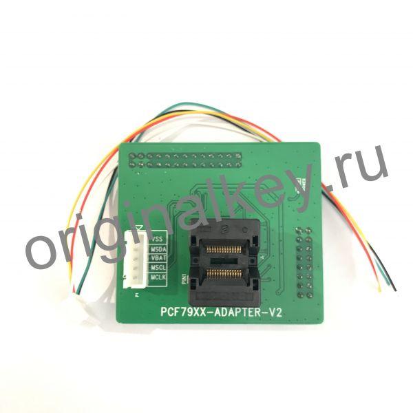 Адаптер PCF79XX. XDPG08