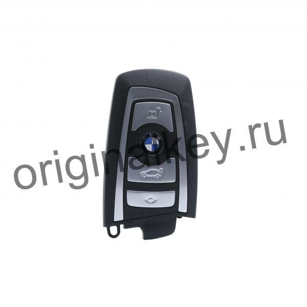 Ключ для BMW F-кузов, 434 Mhz