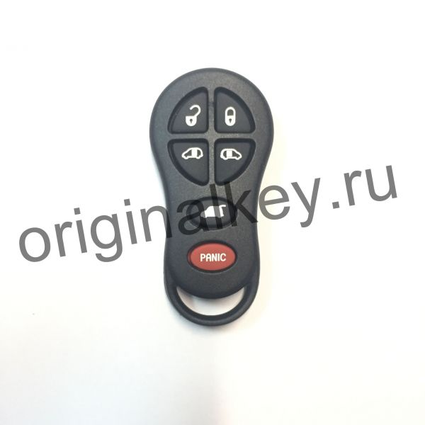 Брелок для автомобилей Chrysler Town&Country 2001-2003, Dodge Caravan/Grand Caravan 2001-2003, 315MHz