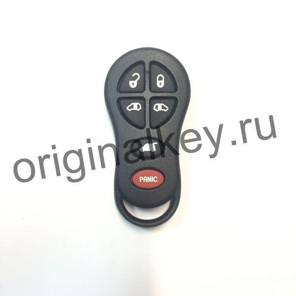 Брелок для автомобилей Chrysler Town&Country 2001-2003, Dodge Caravan/Grand Caravan 2001-2003, 315MHz