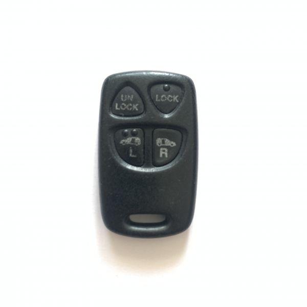 Брелок центрального замка для Mazda MPV 1999-2006