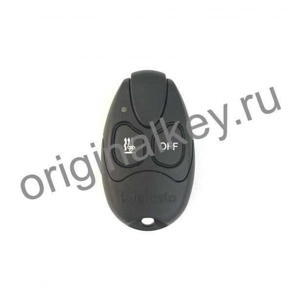 Брелок для Webasto T91R