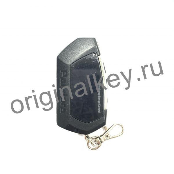 Брелок LCD D022 DX 91 LoRa для сигнализации Pandora