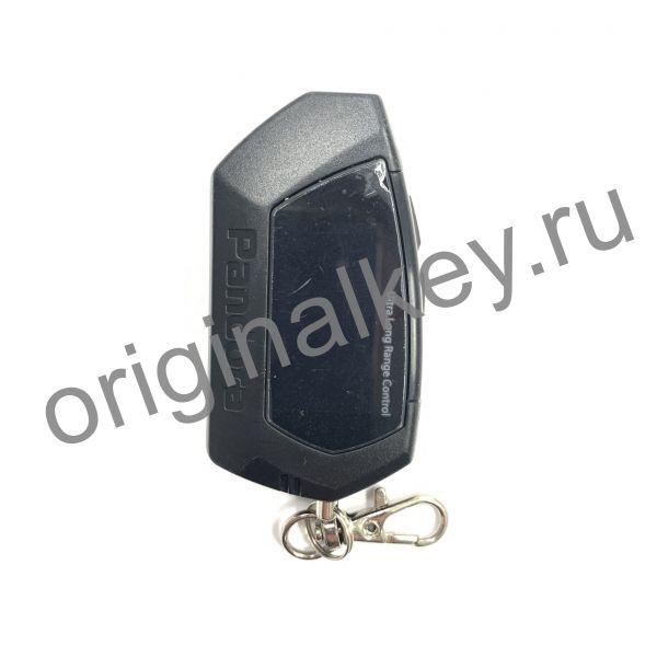 Брелок LCD D023 black DXL 4750 для сигнализации Pandora