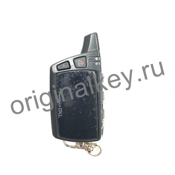Брелок LCD D463 DXL 5000 new для сигнализации Pandora