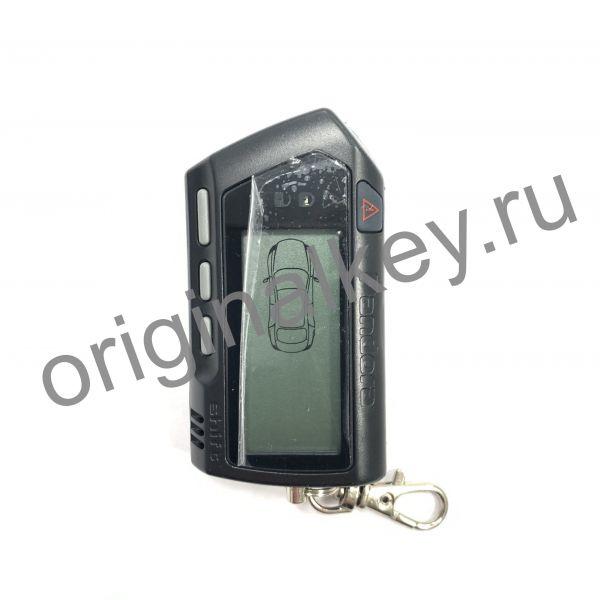 Брелок LCD DXL 705 black  для сигнализации Pandora
