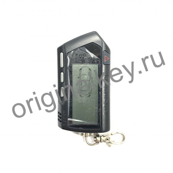 Брелок LCD DXL 707 black DX 70/X-3050 для сигнализации Pandora