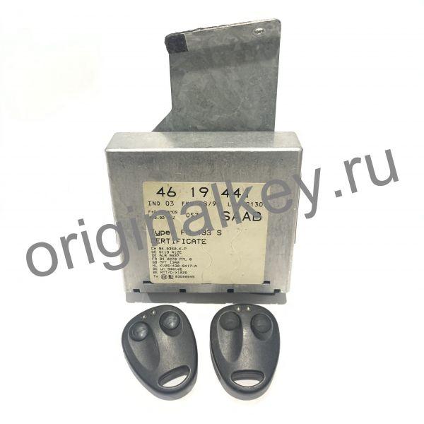 Электронный блок 4619441 для SAAB 9000