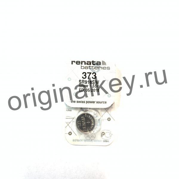Элемент питания RENATA 373 (SR916SW)