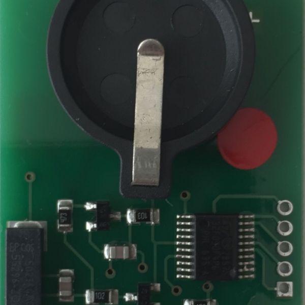 Эмулятор SLK-03