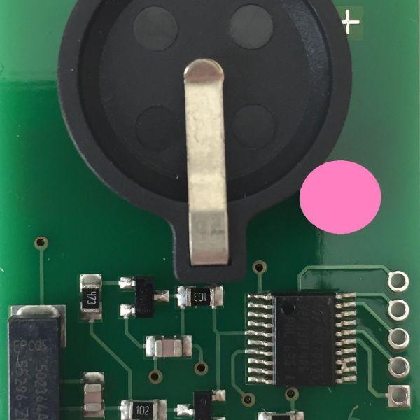 Эмулятор SLK-05