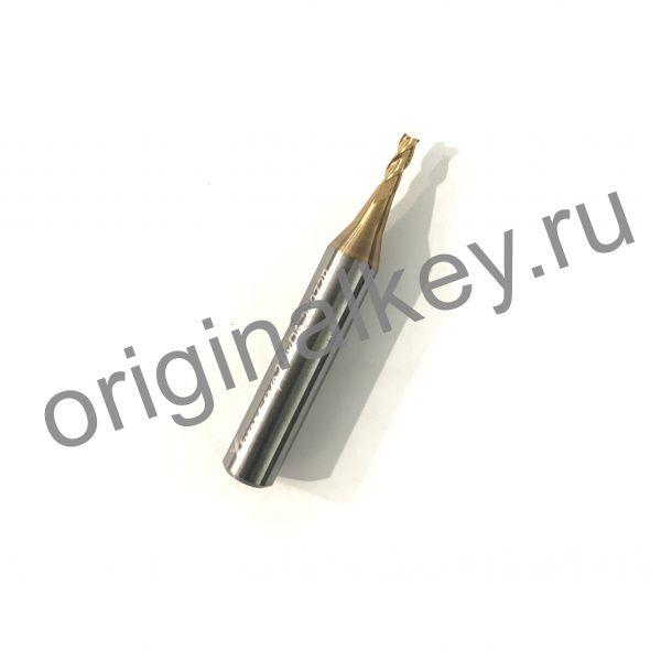 Фреза универсальная 2 мм