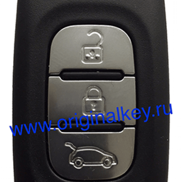 Ключ для LADA X-RAY 2016-, VESTA 2016-, Hitag AES