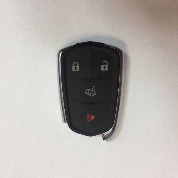 Ключ для Cadillac ATS II 2016-, 315 Mhz