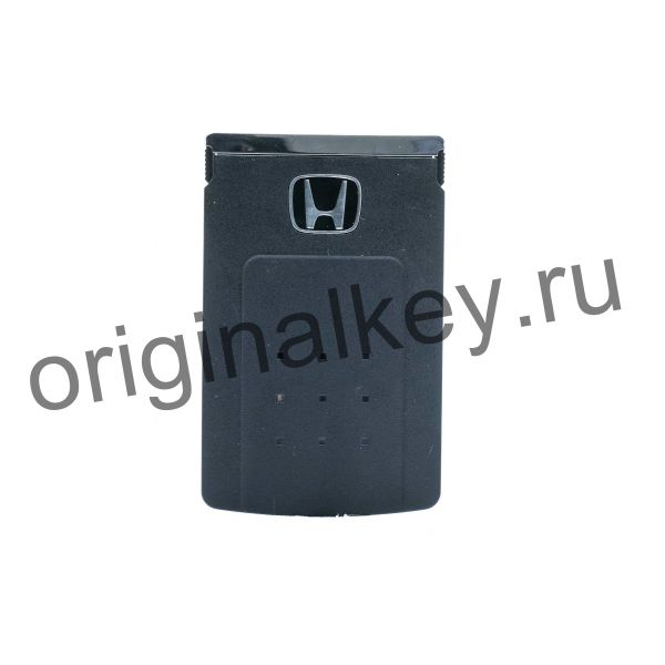 Карта для Honda Accord 4D 2001-2005, Accord Wagon 2002-2006, Odyssey 2003-2006, Inspire 2003-2005, Elysion 2004-2006