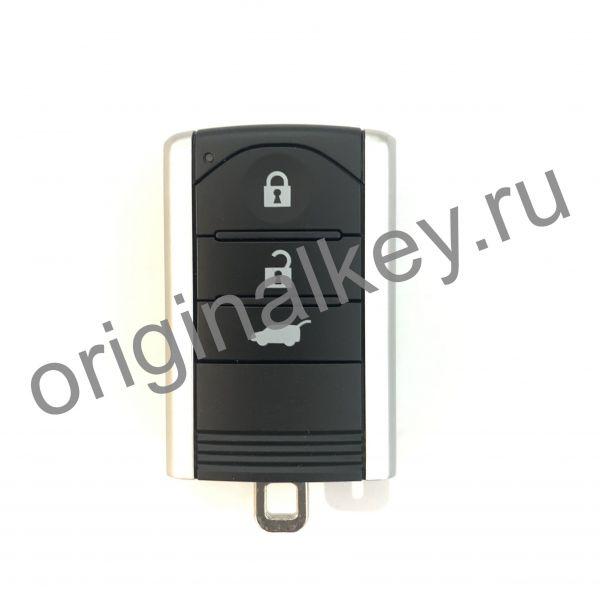 Ключ для Acura RDX 2013-2015