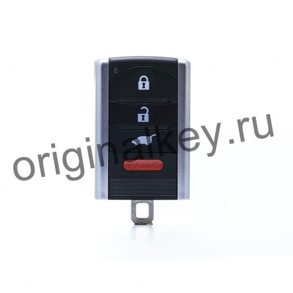 Ключ для Acura ZDX 2010-2014
