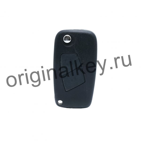 Original key for cars FIAT, ID48 chip