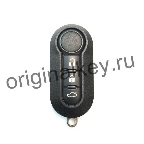Ключ для автомобилей FIAT. Delphi
