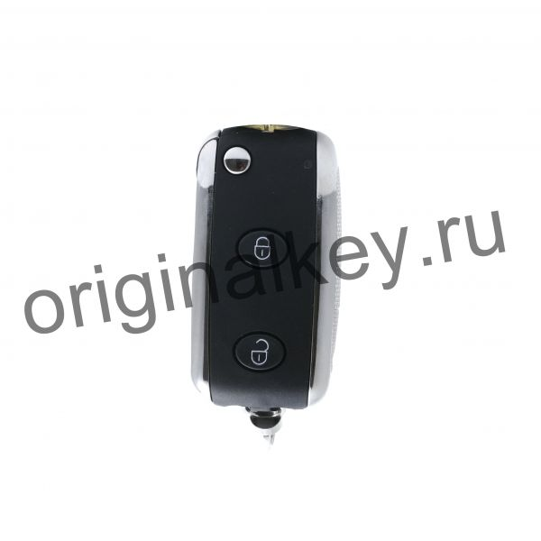 Ключ для Bentley Continental GT, Continental Flying Spur, Keyless Go, 315 Mhz, PCF7945AC