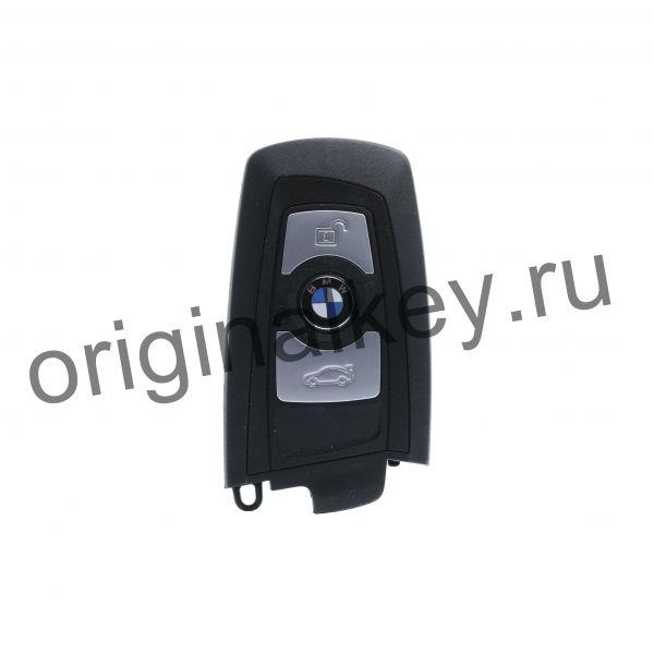 Ключ для BMW F-серии (F20-F23/F25/F26/F30-F36 и т.д.), EWS5 (CAS4+), EWS4 (CAS4), 434 Mhz