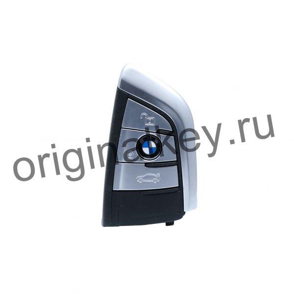 Ключ для BMW X5 серии (F15) c 2013 г., 315 Mhz