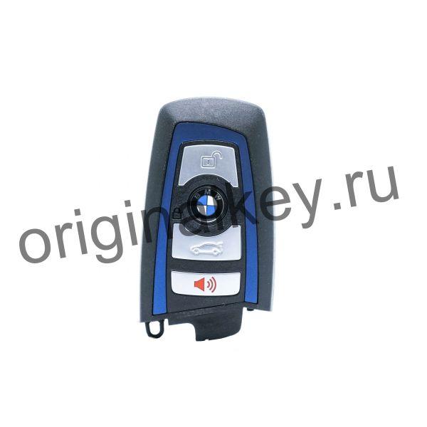 Ключ для BMW F-кузовов EWS4/5(CAS4/4+), 434 Mhz