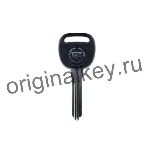 Ключ для CADILLAC