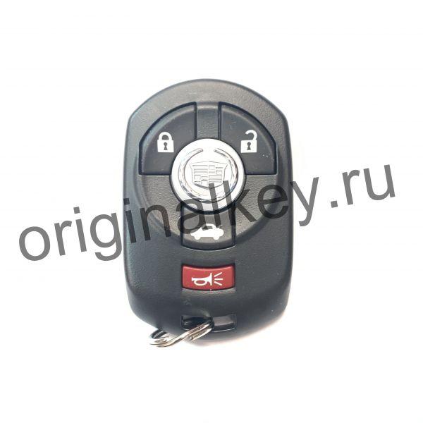 Ключ для Cadillac STS 2005-2007, 434 Mhz, Driver 2