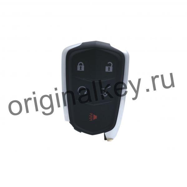 Ключ для Cadillac XT5 2020-, XT4 2020-, XT6 2020-, 433 Mhz