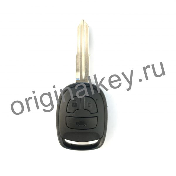 Ключ для Changan CS35 2013-