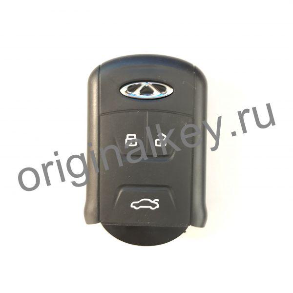 Ключ для Chery Arizzo 2013-, Tiggo 5 2014-, PCF7945A
