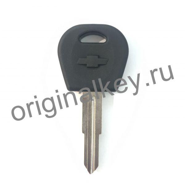Ключ для Chevrolet Tucoma/Rezzo 2005-2008